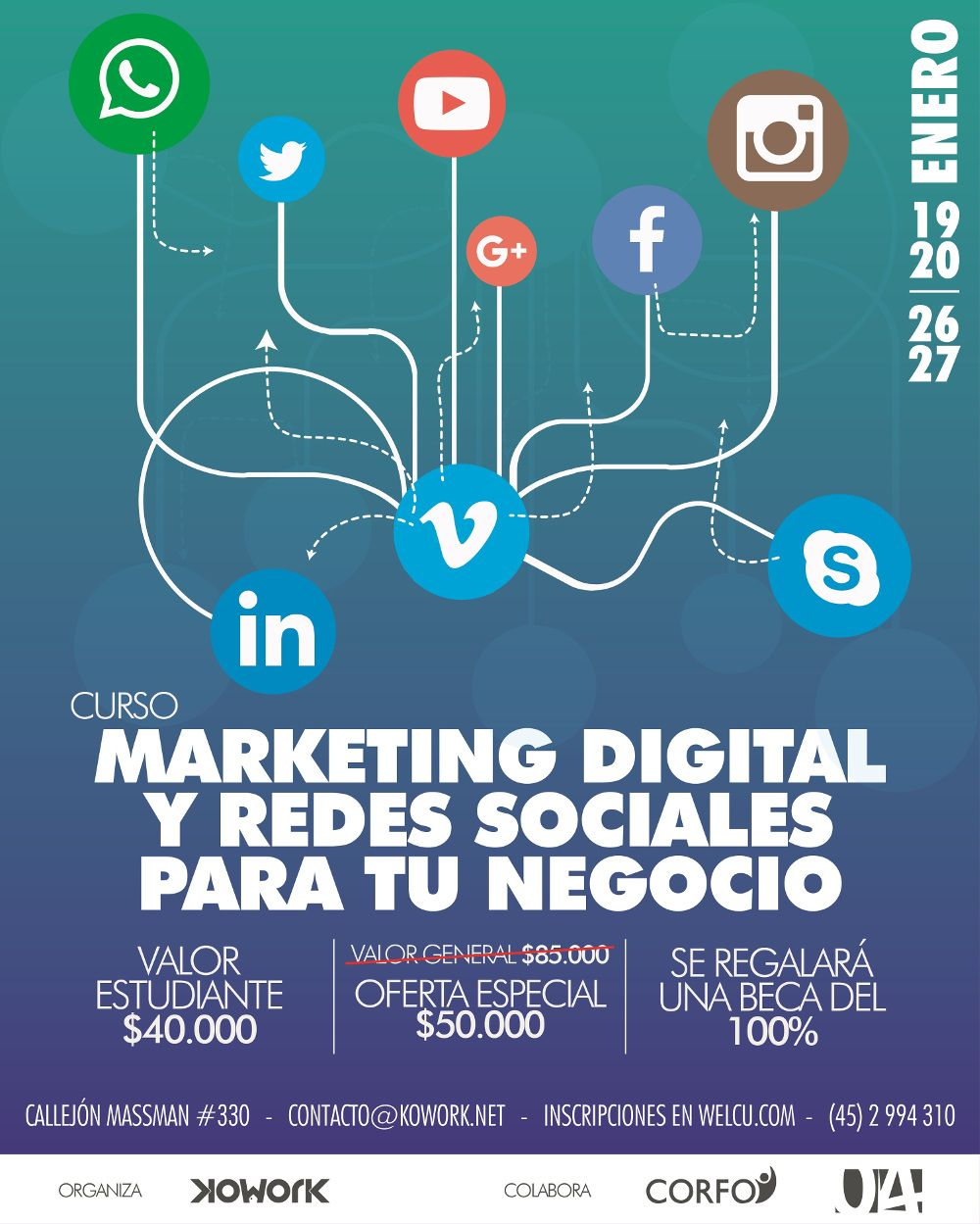 Afiche Curso Marketing 2.1(1)